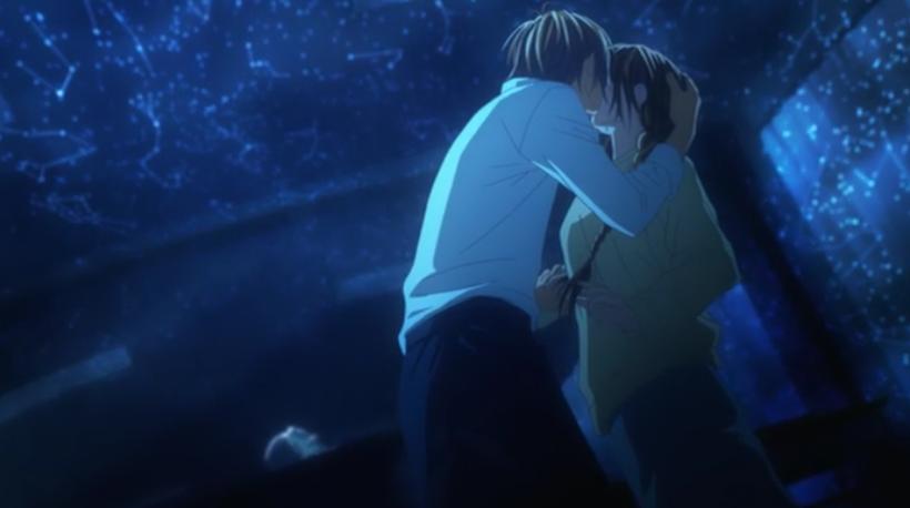 Anime - Kyou koi wo hajimemasu Kkwh